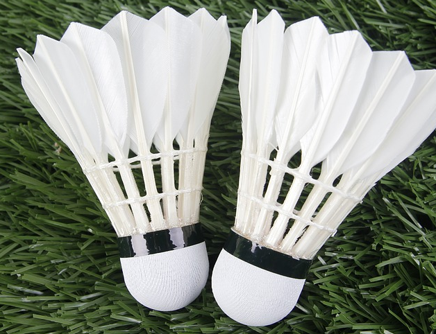badmintonbaelle