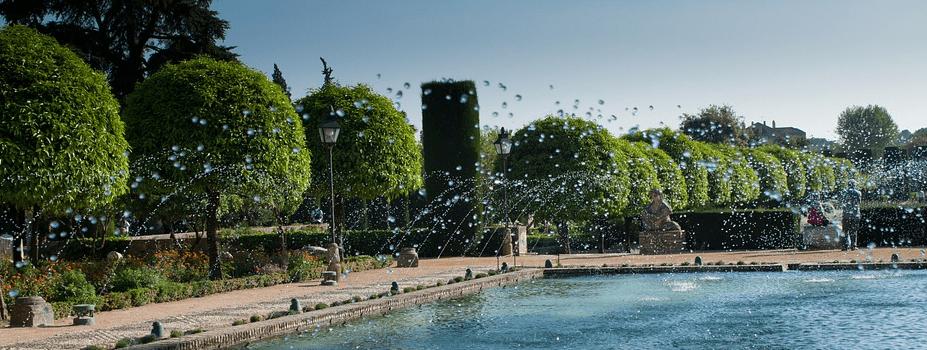 Tiefbrunnenpumpe