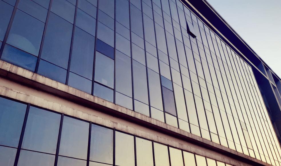 Frische Fenster und saubere Räume - Qualitative Gebäudepflege